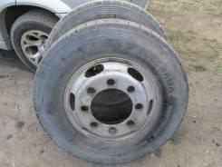 "Dunlop. 6.75x19.5"", ET147"