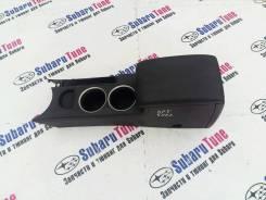 Подлокотник. Subaru Legacy, BL, BL5, BLE, BP, BP5, BPE