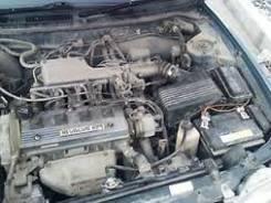 Двигатель. Toyota: Corolla, Carina, Sprinter, Sprinter Trueno, Sprinter Marino, Corolla Ceres Двигатель 5AFE