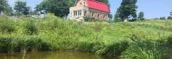 Сдаю дом для отдыха и проживания на зеленой сопке с озером. От частного лица (собственник)
