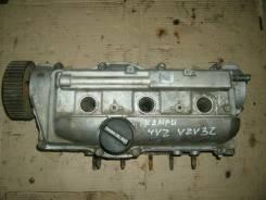 Головка блока цилиндров. Toyota Camry Prominent, VZV32 Двигатель 4VZFE