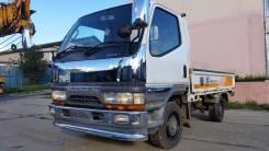 Mitsubishi Canter. MMC Canter 1998g. 4WD, дизель 2800сс, 2 800 куб. см., 1 500 кг.