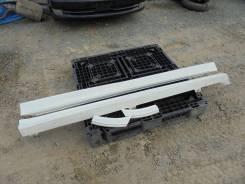 Порог пластиковый. Honda Accord, CH9 Двигатель H23A