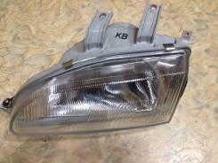 Фара правая 0336617 для Honda Civic EG3