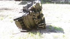Корпус радиатора отопителя. BMW X5, E53