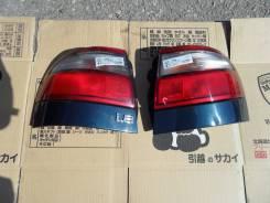 Стоп-сигнал. Toyota Corona, ST190