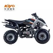Kayo LF125 Classic. без птс, без пробега. Под заказ