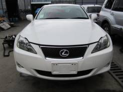 Ноускат. Lexus IS250 Lexus IS250 / 350