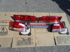 Вставка багажника. Toyota Mark II, JZX100