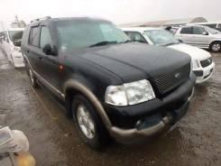 Ford Explorer. автомат, 4wd, 4.6, бензин, 109 тыс. км, б/п, нет птс. Под заказ