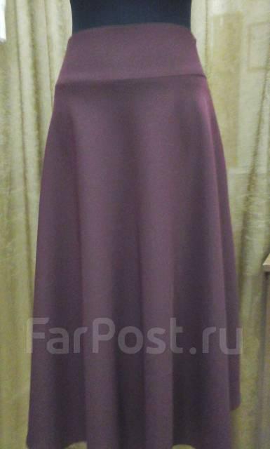 4569fc6559c Юбка - клеш! Распродажа - Основная одежда во Владивостоке
