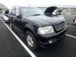 Ford Explorer. автомат, 4wd, 4.6, бензин, 121 тыс. км, б/п, нет птс. Под заказ