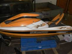 BRP Sea-Doo. 110,00 л.с., Год: 2004 год