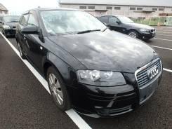 Audi A3. автомат, передний, 1.6, бензин, 174тыс. км, б/п, нет птс. Под заказ