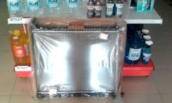 Радиатор охлаждения SsangYong Rexton 21310-08250 SY0001-2.7D