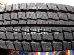 Hankook Winter RW06. Зимние, без шипов, без износа, 4 шт