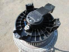 Мотор печки. Honda Freed Spike Honda Freed Двигатель L15A