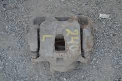 Суппорт тормозной. Toyota Premio, ZZT240