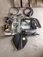 Зеркало заднего вида боковое. Subaru Legacy, BL5, BLE, BP5, BPE