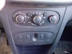 Блок управления климат-контролем. Renault Sandero Renault Logan