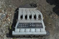 Коллектор впускной. Audi TT, 8J3 Двигатель BUB
