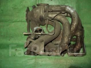 Коллектор впускной. Mitsubishi Lancer Двигатель 4G18