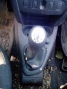 Консоль панели приборов. Renault Sandero Renault Logan
