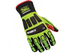 Перчатки противоударные Ringers Gloves Roughneck® 267-10