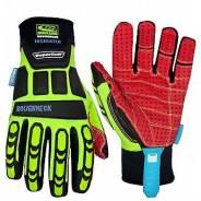 Перчатки противоударные Ringers Gloves Roughneck® Insulated 266-10