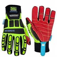Перчатки противоударные Ringers Gloves Roughneck® Insulated 266-11