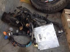 Проводка двс. Toyota Nadia Двигатель 3SFSE