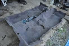 Ковровое покрытие. Nissan Stagea, NM35