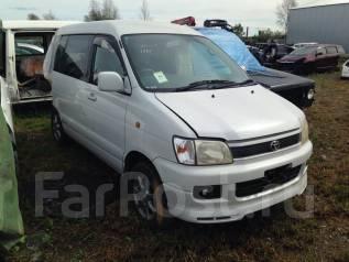 Toyota Noah. SR500041989, 3SFE