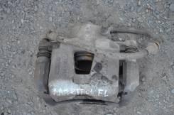 Суппорт тормозной. Chevrolet Lacetti