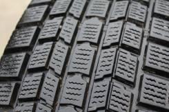 Dunlop Grandtrek SJ7. Зимние, без шипов, износ: 5%, 2 шт
