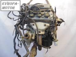 Двигатель Acura MDX 2001-2006 3.5 бензин