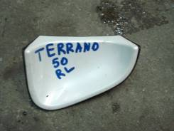 Молдинг на кузов. Nissan Terrano, LR50, LUR50, PR50, R50, RR50, TR50 Двигатели: QD32TI, TD27TI, VG33E, VQ35DE, ZD30DDTIRB, ZD30DDTIWB