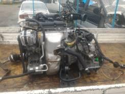 Двигатель. Nissan Serena, TC24 Двигатель QR20DE