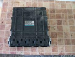 Коробка для блока efi. Mitsubishi Colt