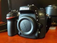 Nikon D7100 Kit. зум: 14х и более
