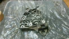 Крепление компрессора кондиционера. Nissan: Micra, Cube, Stanza, March Box, March Двигатели: CGA3DE, CG13DE