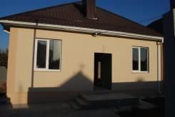 Дом в центре!. Анапская, р-н Анапская, площадь дома 71 кв.м., централизованный водопровод, электричество 8 кВт, отопление газ, от агентства недвижимо...