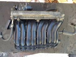 Коллектор впускной. Toyota RAV4, ACA21W, ACA20, ACA21, ACA20W Двигатель 1AZFSE