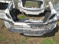 Панель задняя Peugeot 307