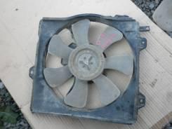 Вентилятор радиатора кондиционера. Toyota Corona, ST191, ST190, ST195, AT190 Toyota Carina, ST190, AT190, ST195 Toyota Caldina, ST190, ST191, ST195, S...