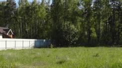 Продам участок ИЖС. 1 000кв.м., собственность, электричество, вода, от частного лица (собственник)