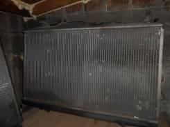 Радиатор охлаждения двигателя. Honda Avancier, TA1 Двигатель F23A