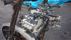 Механическая коробка переключения передач. Isuzu Forward