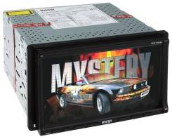 А/монитор Mystery MDD-7800BS DVD/CD/MP3/ТВ-тюнер/FM/USB