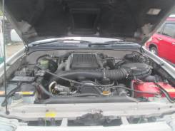 Мотор стеклоподъемника. Toyota Hilux Surf, KZN185, KZN185G, KZN185W Двигатель 1KZTE